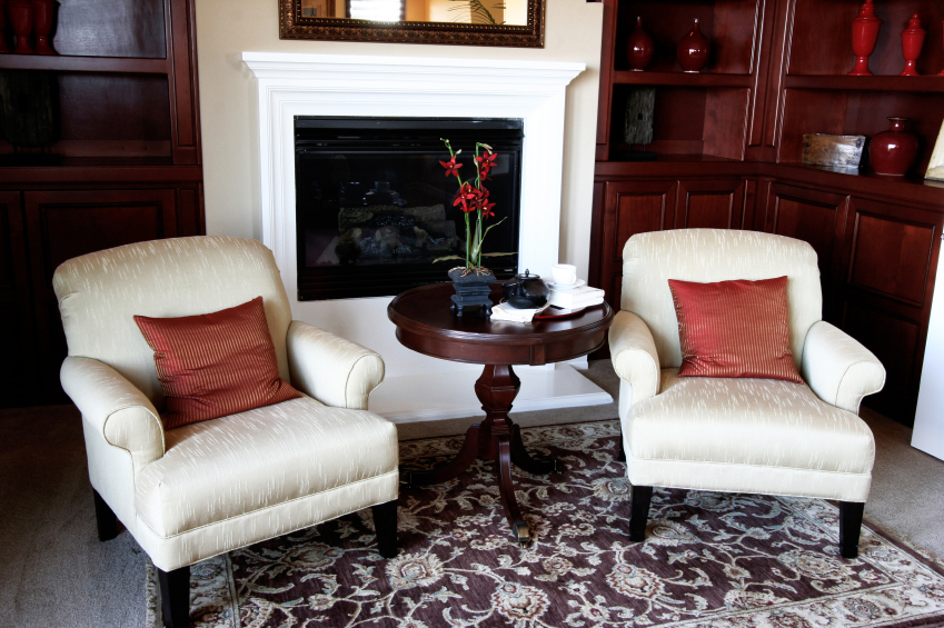 Bring antique furniture to life